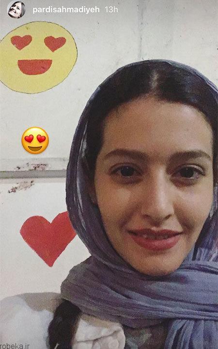37 عکس بازیگران ایرانی در شبکه های اجتماعی (4)