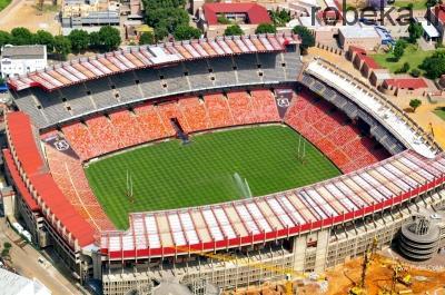 4 عكسهایی از استادیوم های جام جهانی 2010