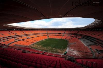 9 عكسهایی از استادیوم های جام جهانی 2010