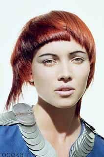 31 عکسهای آلبوم مدل کوتاهی مو در رنگ های متنوع