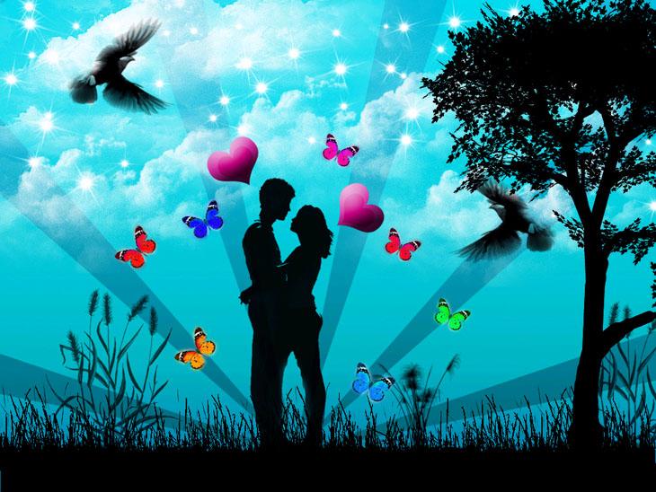 36 1 عکس های زیبای عاشقانه  جدید
