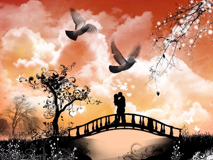 37 1 عکس های زیبای عاشقانه  جدید