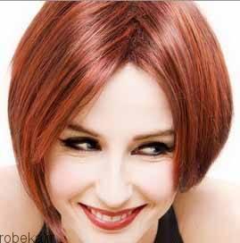 40 عکسهای آلبوم مدل کوتاهی مو در رنگ های متنوع