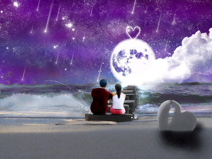 41 1 عکس های زیبای عاشقانه  جدید
