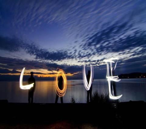 48 1 عکس های جدید فانتزی LOVE و قلب