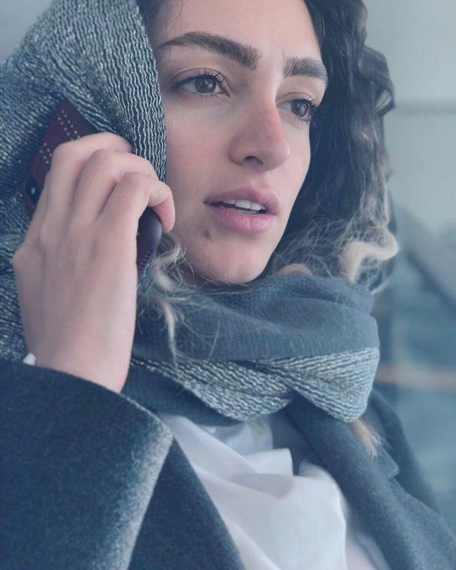 50952503 300568520631234 1427657987796632080 n 640x800 بیوگرافی نهال دشتی بازیگر جوان ایرانی + تصاویر