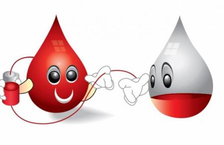5389 235689 کارت پستال روز اهدای خون