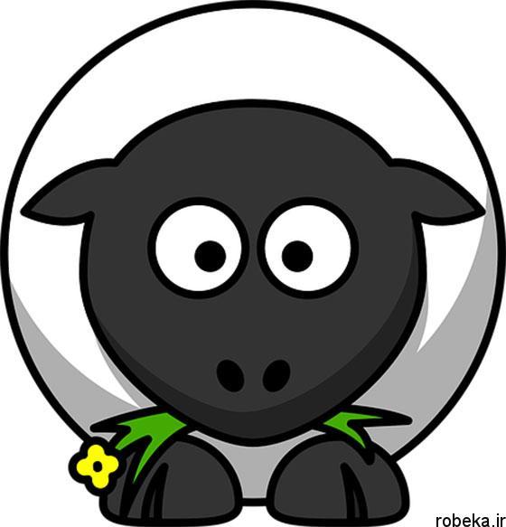 5b25043322313 animals cartoon photos 1 عکس های کارتونی و فانتزی از حیوانات اهلی و جنگل
