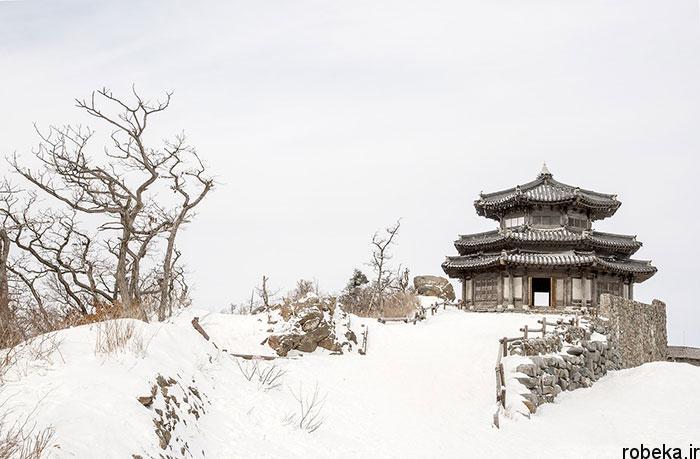5b2678a1c4641 south korea nature photos 6 عکس هایی از طبیعت زیبا و مکان های دیدنی کره جنوبی