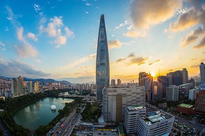 5b2678a9e1fee south korea nature photos 8 عکس هایی از طبیعت زیبا و مکان های دیدنی کره جنوبی
