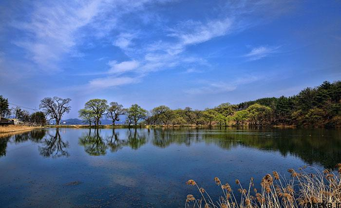 5b2678ba76819 south korea nature photos 12 عکس هایی از طبیعت زیبا و مکان های دیدنی کره جنوبی