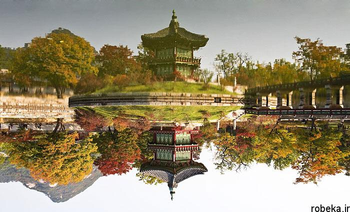 5b2678cde19f6 south korea nature photos 17 عکس هایی از طبیعت زیبا و مکان های دیدنی کره جنوبی