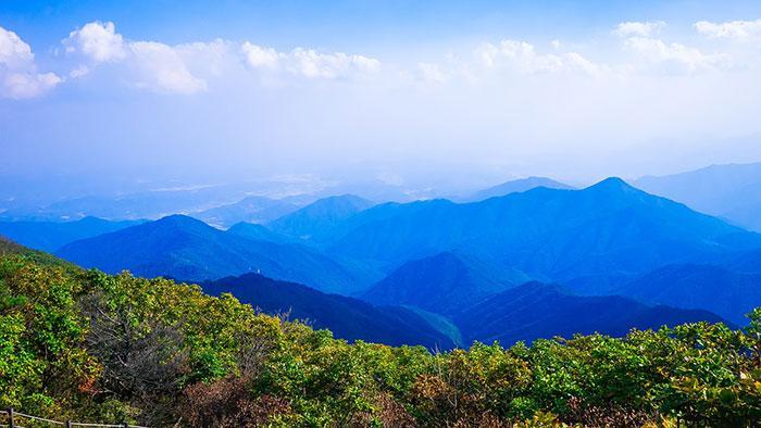 5b2678f0c3b79 south korea nature photos 1 عکس هایی از طبیعت زیبا و مکان های دیدنی کره جنوبی