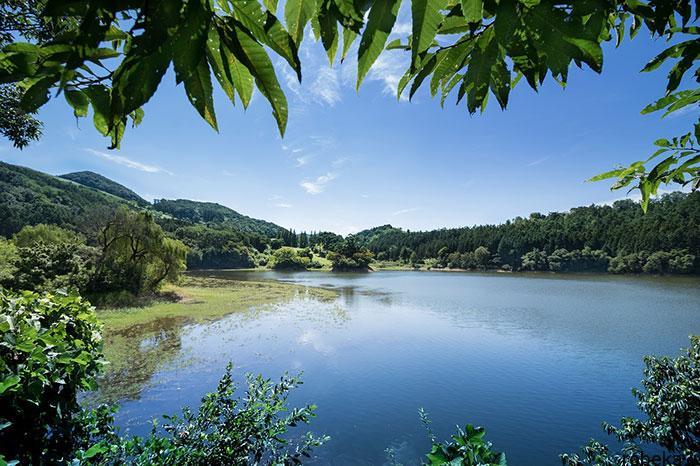 5b2678f495d57 south korea nature photos 2 عکس هایی از طبیعت زیبا و مکان های دیدنی کره جنوبی