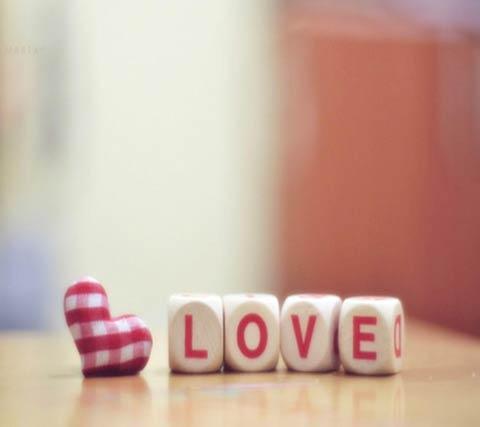 61 1 عکس های جدید فانتزی LOVE و قلب