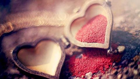 62 1 عکس های جدید فانتزی LOVE و قلب