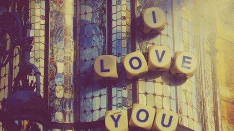 66 1 عکس های جدید فانتزی LOVE و قلب