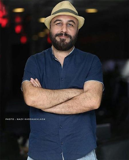 7696899786666666666689 بیوگرافی رضا عطاران + عکس