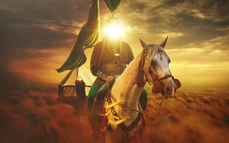 789909765212332566009809 تصاویر روز تاسوعای حسینی
