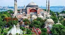 80646352435779797475779778988678 با پرطرفدارترین دیدنیهای ترکیه از ایاصوفیه تا قلعه مارماریس آشنا شوید