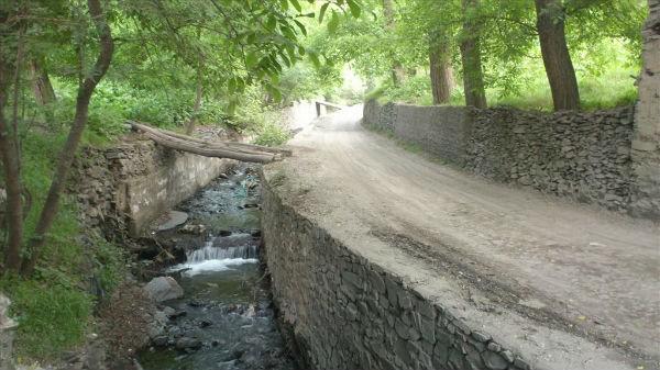 8658549495864576945 برترین جاذبه های مشهد از روستای کنگ تا غار مغان