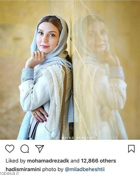 97 03 m200 عکس بازیگران ایرانی در شبکههای اجتماعی (6)