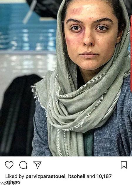 97 03 m229 عکس بازیگران ایرانی در شبکههای اجتماعی (6)