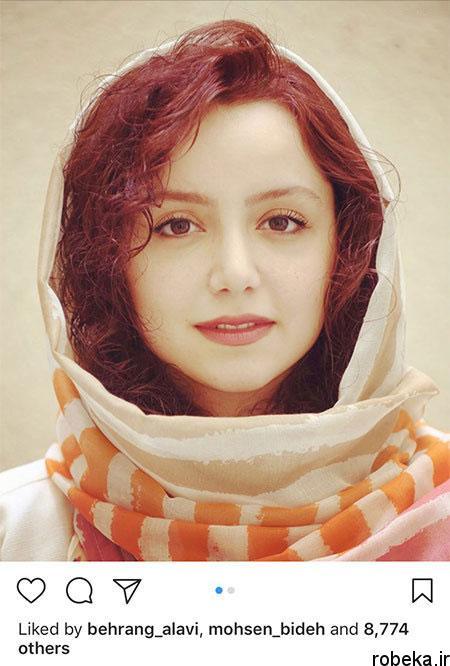 97 03 m325 عکس بازیگران ایرانی چهرهها در شبکههای اجتماعی (7)