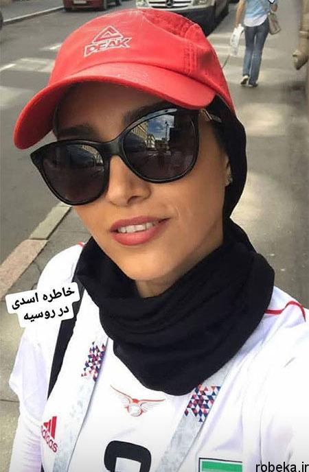 97 03 m442 عکس بازیگران مشهور ایرانی در شبکههای اجتماعی