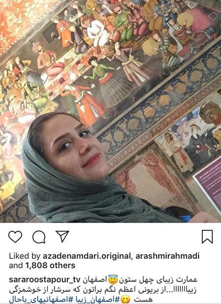 97 04 m330 ناب ترین عکس بازیگران ایرانی در شبکه های اجتماعی