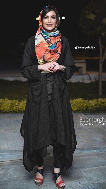 97 04 m727 450x800 عکس بازیگران ایرانی در شبکههای اجتماعی (10)