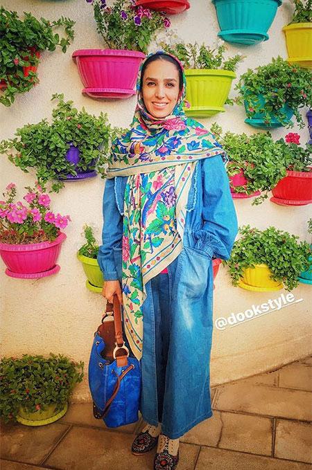 97 04 m736 عکس بازیگران ایرانی در شبکههای اجتماعی (10)