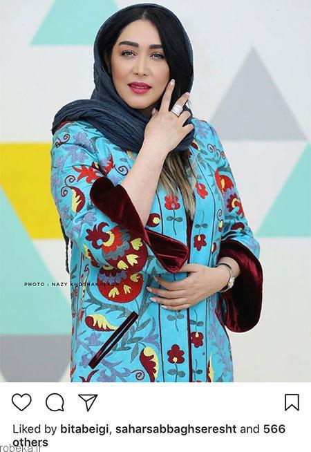 9703 52t1854 عکس بازیگران ایرانی در شبکههای اجتماعی (7)