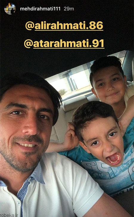 9703 52t1857 عکس بازیگران ایرانی در شبکههای اجتماعی (7)