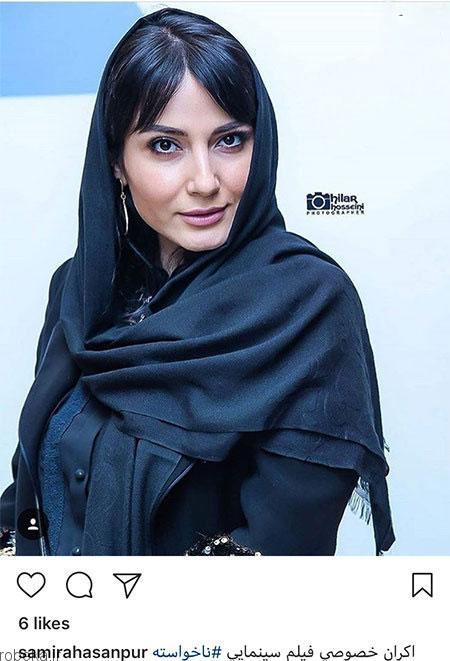 9703 52t1863 عکس بازیگران ایرانی در شبکههای اجتماعی (7)