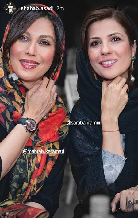 9703 52t1870 عکس بازیگران ایرانی در شبکههای اجتماعی (7)