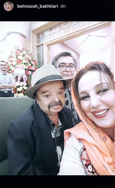 9703 52t2360 عکس بازیگران ایرانی در شبکههای اجتماعی (8)