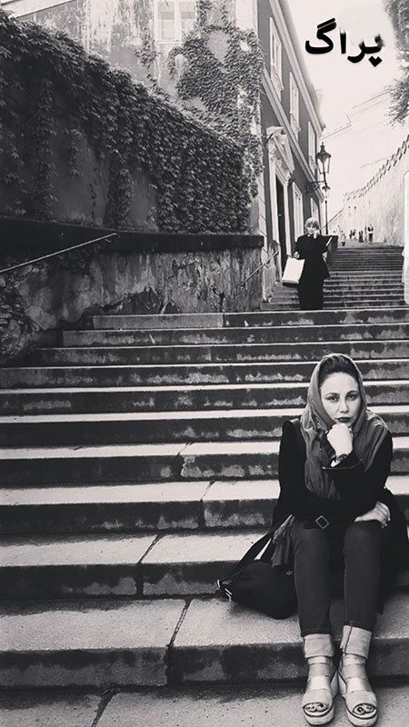 9703 52t800 450x800 عکس بازیگران ایرانی در شبکه های اجتماعی (5)