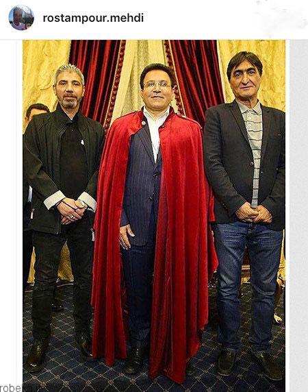 9703 52t804 عکس بازیگران ایرانی در شبکه های اجتماعی (5)
