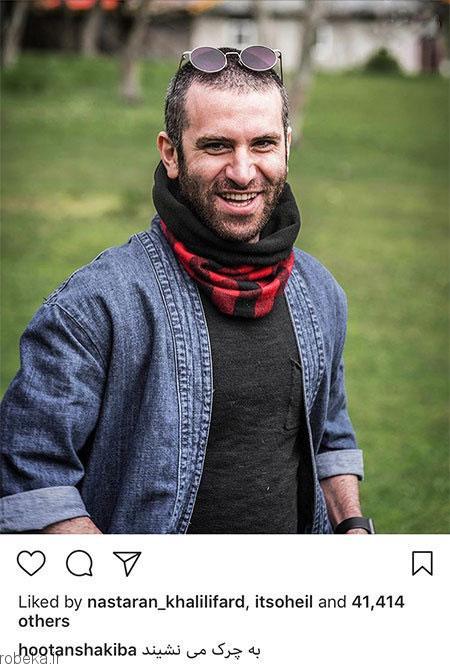9703 52t809 عکس بازیگران ایرانی در شبکه های اجتماعی (5)