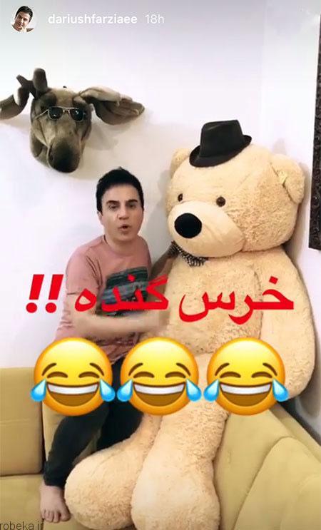 9703 52t815 عکس بازیگران ایرانی در شبکه های اجتماعی (5)