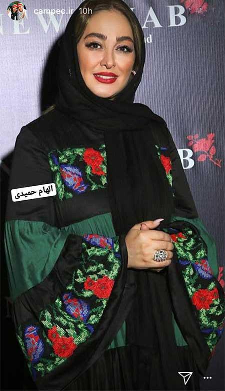 9704 53t299 عکس بازیگران ایرانی در شبکههای اجتماعی (9)
