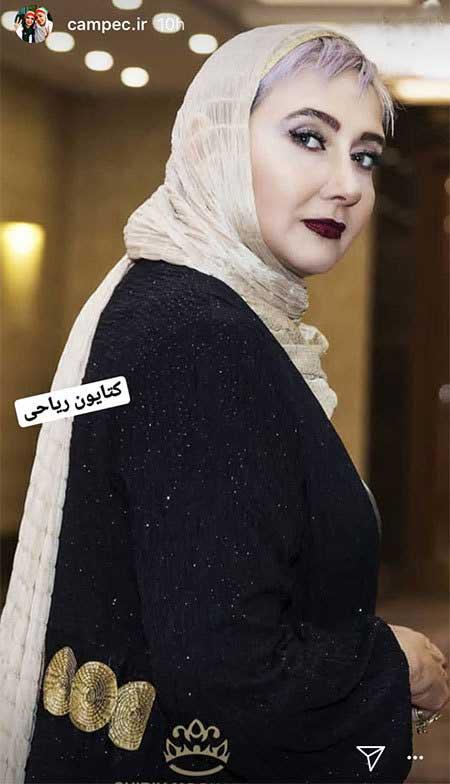 9704 53t300 عکس بازیگران ایرانی در شبکههای اجتماعی (9)