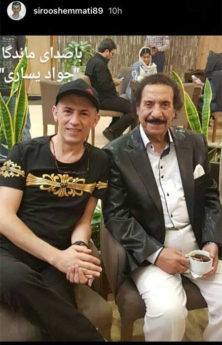 9704 53t306 عکس بازیگران ایرانی در شبکههای اجتماعی (9)