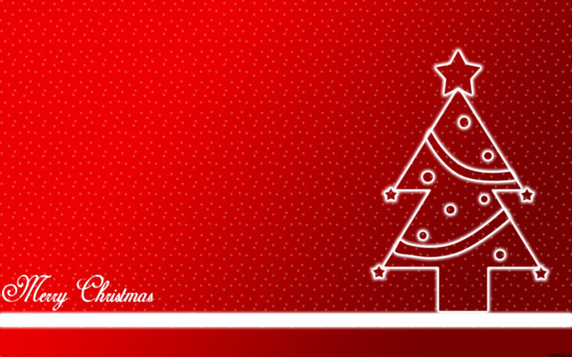 دانلود والپیپر اندروید کریسمس