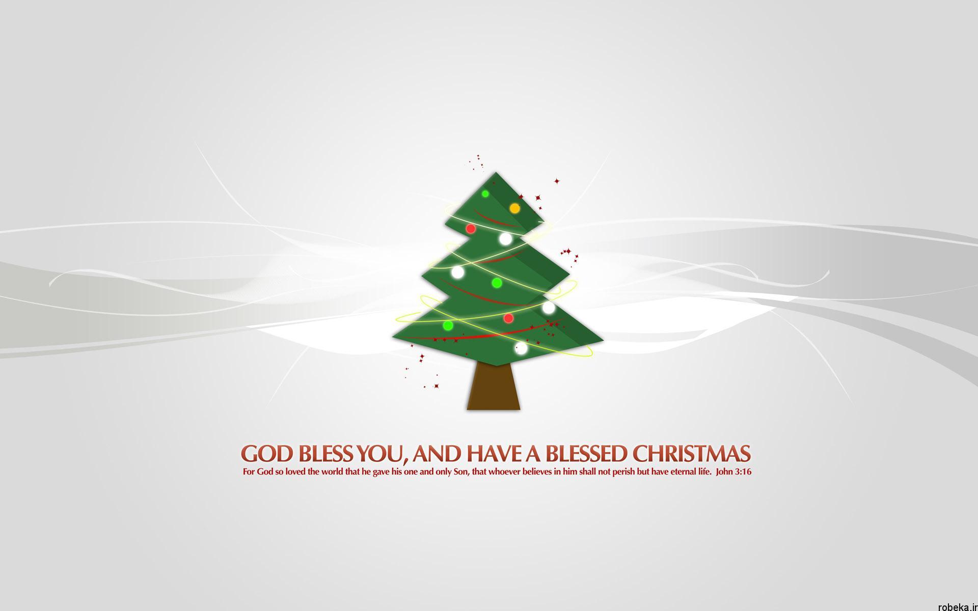 Download Christmas Wallpapers HD Quality 8 دانلود والپيپر كريسمس با كيفيت بالا