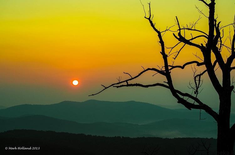 National Park 11 20 عکس دیدنی از پارک های ملی با زمین های رنگین کمانی در ایالات متحده آمریکا