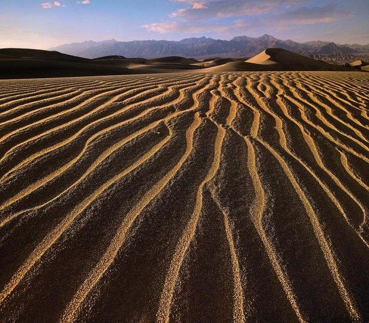 National Park 3 20 عکس دیدنی از پارک های ملی با زمین های رنگین کمانی در ایالات متحده آمریکا