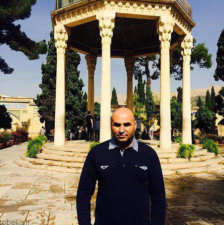 ali masoudi 5 بیوگرافی علی مسعودی؛ نویسنده، بازیگر و استندآپ کمدین