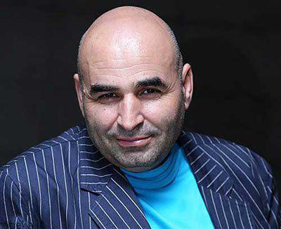 ali masoudi بیوگرافی علی مسعودی؛ نویسنده، بازیگر و استندآپ کمدین